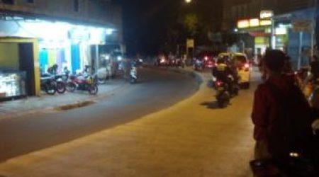 Harga Pengecoran Jalan Per Meter Persegi