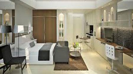 Ruangan Apartement